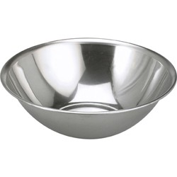 Chef Inox 6.5Lt Stainless Steel Mixing Bowl – 344X107Mm