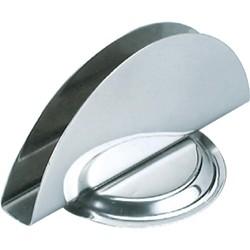 Chef Inox Stainless Steel Napkin Holder
