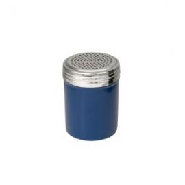 Stainless Steel Salt Dredge - Blue 285ml