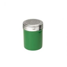 Stainless Steel Salt Dredge - Green 285ml