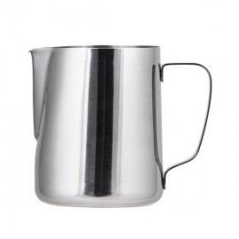 Stainless Steel 1 Litre Milk Frothing Jug