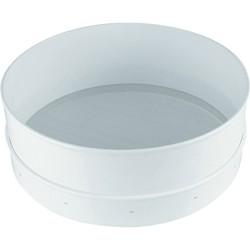 Thermohauser Mesh Flour Sieve – 305Mm (No 12) - Stainless Steel Mesh