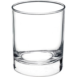Bormioli Rocco Cortina Water Glass – 250Ml