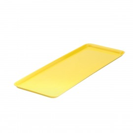 Yellow Rectangular Platter 500mm x 180mm