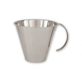 Stainless Steel Measuring Jug - 1.5 Litres