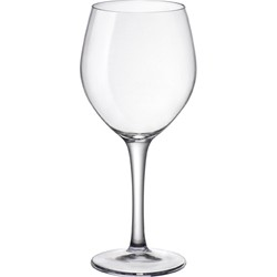 Bormioli Rocco Kalix Goblet – 340Ml (Red Wine)