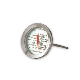 Meat Thermometer 50mm Dial