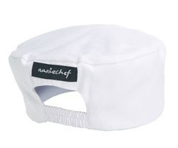 Box Hat White - Large