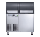 Scotsman AF 156 AS (AF156AS) - 148kg Ice Maker - Self Contained Ice Flaker