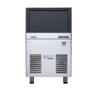 Scotsman AF 80 AS (AF80AS) - 67kg Ice Maker - Self Contained Ice Flaker