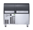 Scotsman AFC 134 AS OX - 127kg - XSafe Self Contained Nugget & Cubelet Ice Maker