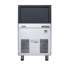 Scotsman AFC 80 AS OX - 65kg - XSafe Self Contained Nugget & Cubelet Ice Maker