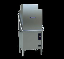 Washtech AL8C - High Efficiency Passthrough Warewasher with Heat Condensing Unit - 500mm x 600mm Rack