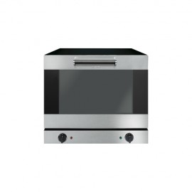Smeg ALFA43X Electric Convection Oven