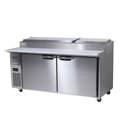 Refrigeration - Pizza / Sandwich / Salad Preparation