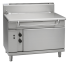 Waldorf 800 Series BP8120EE - 1200mm 120 Litre Electric Tilting Bratt Pan