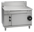 Waldorf 800 Series BP8120E - 1200mm 120 Litre Electric Tilting Bratt Pan