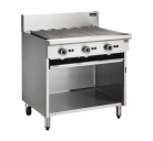 Cobra CB9 - 900mm Gas Barbecue - Open Cabinet Base