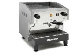 Boema CAFFE CC-1S10A 1 Group Semi-Automatic Espresso Machine