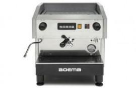 Boema Caffe CC-1V10A 1 Group Volumetric Espresso Machine