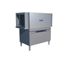 Washtech CD100 2 Stage Conveyor Dishwasher
