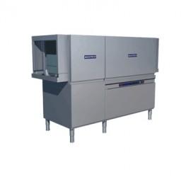 Washtech CD150 3 Stage Conveyor Dishwasher