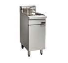 Cobra CF2-400mm Gas Fryer-Single Pan