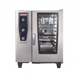 Rational CMP101 Electric Combimaster Plus Combi Oven