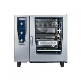 Rational CMP102G-LP Gas CombiMaster Plus Combi Oven