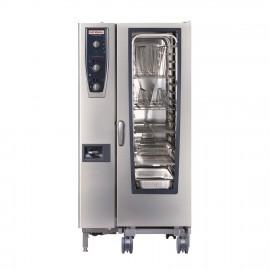 Rational CMP201 (CMP201E) Electric CombiMaster Plus Combi Oven