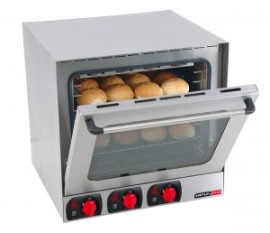 Anvil Axis COA1004 Convection Oven with Grill Function