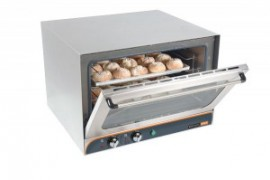 Anvil Axis COA1005 Convection Oven Grand Forni