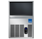 Icematic CS25-A Undercounter Self Contained Ice Machine