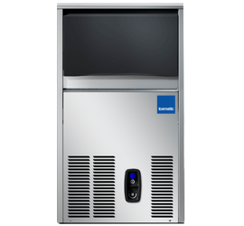 Icematic CS35-A Under Counter Self Contained Ice Machine