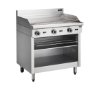 Cobra CT9 - 900mm Gas Griddle Toaster
