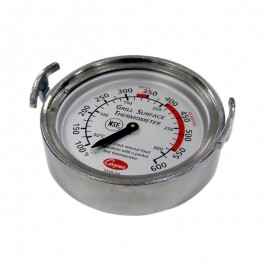 Cooper Atkins Grill Surface Thermometer