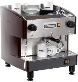 Boema DELUXE D1V10A 1 Group Volumetric Espresso Machine
