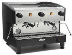 Boema DELUXE D-2S15A 2 Group Semi - Automatic Espresso Machine