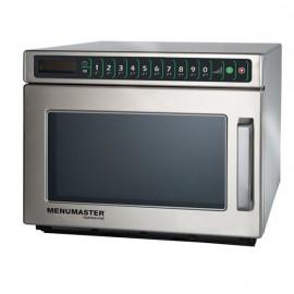 Menumaster DEC14E2A 1400 watt Heavy Duty Commercial Microwave