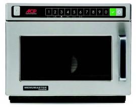 Menumaster DEC18E 1800 watt Heavy Duty Commercial Microwave