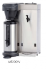 Boema Animo MT-Line MT200W - DP6-MT200W Bulk Coffee Brewer with Thermos Jugs