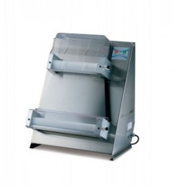 Mecnosud DRM1040 Dough Roller 40cm Parallel