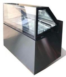 Anvil Aire NDSG1200 Gelato Showcase Freezer