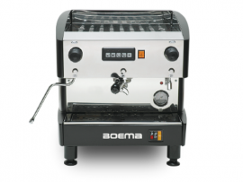 Boema DELUXE DW-1V10A 1 Group Volumetric Coffee Machine