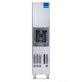 Icematic DX35-A Floor Model Ice Dispenser