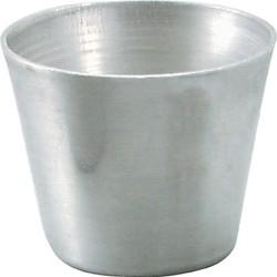 Chef Inox Aluminium Dariol Mould – 67X56Mm