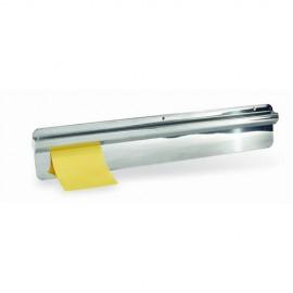Stainless Steel Docket Holder - 1100mm