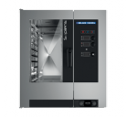 Blue Seal Sapiens E10RSDW 10 tray Electric Combination Oven Steamers - IN STOCK INCLUDES STAND