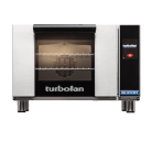 Turbofan E23T3 - Half Size Electric Convection Oven Touch Screen Control