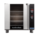 Turbofan E32D4 Full Size Tray Digital Electric Convection Oven